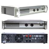Amplificador De Potencia Power 300w (envio Gratis) Tecshow