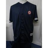 Camiseta Beisbol Yankees De Nueva York Talla M