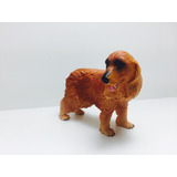 Miniatura Cães De Raça Cocker Inglês