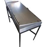 Plancha Para Cocinar Parrilla Cocina Comal Placa
