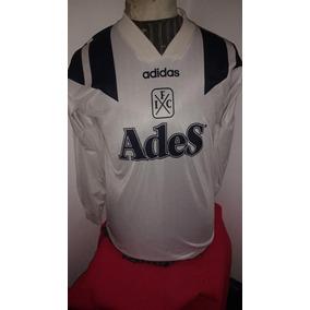 Camiseta adidas Independiente Publicidad Ades