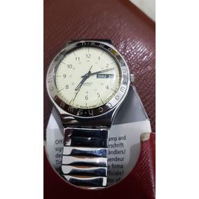2864527d811 Relogio Swatch Suiço - Relógio Swatch no Mercado Livre Brasil