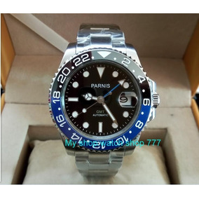 c3f3cc25f083 Montblanc Maquinaria Eta Cristal Zafiro - Relojes en Mercado Libre Chile