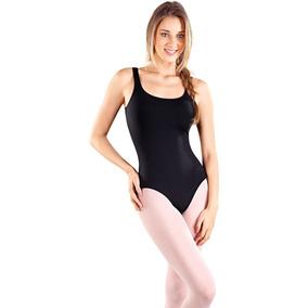a00605977f Collant Regata Adulto P  Ballet Só Dança Em Suplex