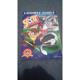 Album Loony Tunes Le Faltan 110 Figuritas No Envio