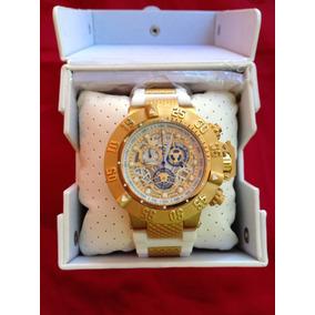 Relógio Masculino Invicta Subaqua Noma Llll