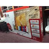 Led Smart Tv Lg 3d 55