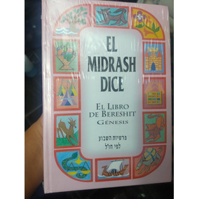 El Midrash Dice Bereshit Epub