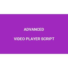 Script Gerador De Player - Advanced Player Script