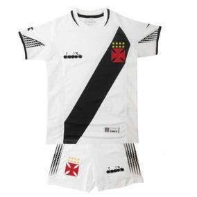 f24214a668cc6 Kit Do Vasco Para Menina - Camisetas e Blusas no Mercado Livre Brasil