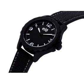 Reloj Relojes Moda Hombre Mujer Casual, Ele 3677 B