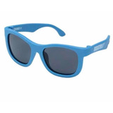 64308e4ec8f60 Óculos De Sol Infantil Kids Babiators Navigator Azul 3-5anos