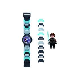 Reloj Niño Lego Star Wars Anakin Watch It!