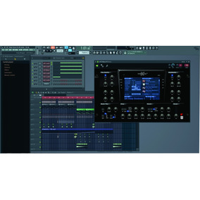 Refx Nexus 2.2.0 Ótimo P/ Produzir Brazilian Bass