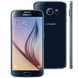 Samsung S6 G920i 32gb Preto Original Vitrine