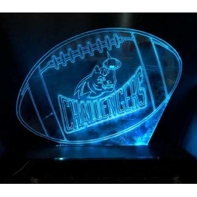 f12ffb5af08fb Suporte Para Bola Futebol Americano - Iluminação Residencial no ...