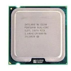 Processador Intel Dual Core E5300 2.6ghz Lga775