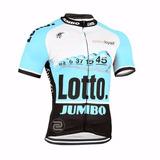 Bretelle Lotto Jumbo - Ciclismo no Mercado Livre Brasil e133510ed2a39
