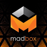 Madbox Mark2 Gamer Sonic Funko Ovnipress Remeras Mistery Box