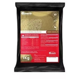 Kit 2 Whey Protein - 1kg - Growth Supplements