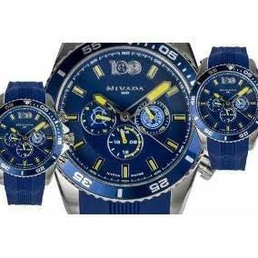 Reloj Nivada Edición Centenario Club América