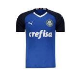 Nova Camisa Camiseta Blusa Palmeiras Oficial 2019 Adulto