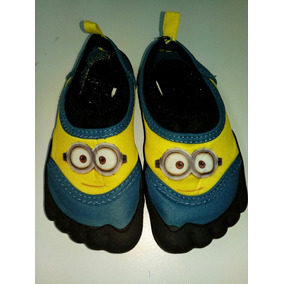 28b4a0065f9 Alberca Playa Zapatos Nike Para Nadar Niño Niña Bebes Usado en ...