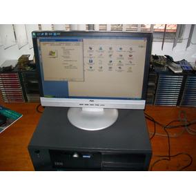 K888 Cpu Ibm Netvista Pentium 4 Ht 2.2ghz 1gb Ddr400