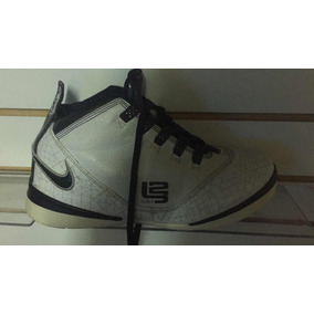 Zapatillas Nike Lebron James 1 Talla 36
