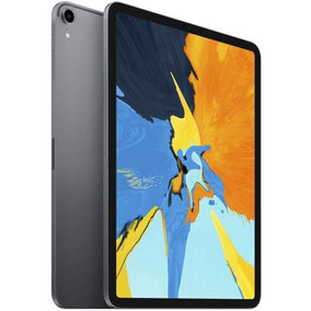 Ipad Pro Mtxr2ll/a1980 11 Wifi 4/256gb Cam 12/7mp Ios 12