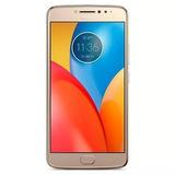 Celular Motorola Moto E4 Plus Xt1771 Dual 16gb 5.5 Dourado
