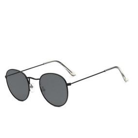ea7c0f46b2ffd Oculo Redondo John Lennon De Sol Outras Marcas - Óculos no Mercado ...