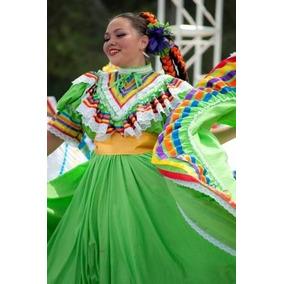 8bfcecdb01 Vestidos Mexicanos Bordados Para Fiesta - Vestidos en Mercado Libre ...
