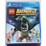 Lego Batman 3 Beyond Gotham Ps4* Play Magic