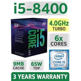 Kit 8ª Ger-i5 8400, Mb Asus Prime H310m-e Memória 16gb Ddr4