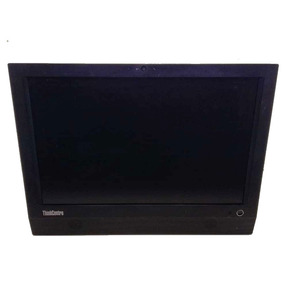 Pc All In One Lenovo Think Center A70z Core 2 Duo + 4gb Ram