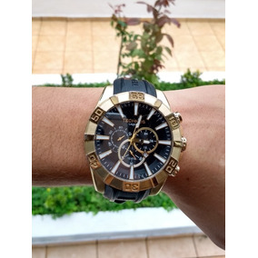 a57198cdfb8 Relogio Techno Legacy Usado Masculino - Relógio Technos Masculino ...