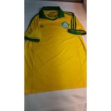 Camisa Palmeira Amarela 2014 - Camisa Palmeiras Masculina no Mercado ... ba2fa4b717ff7