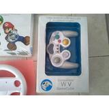 Control Nintendo Gamecube/wii Nuevo