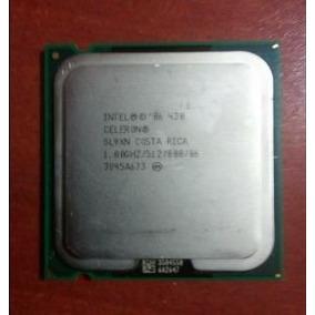 Procesador Intel Celeron 430 1.8ghz(socket 775)
