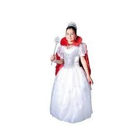 Accesorios para vestido blanco de nina