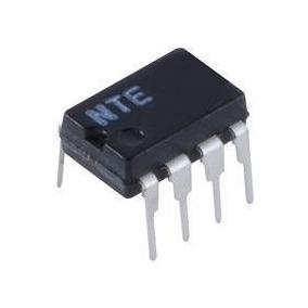 Nte832 Circuito Integrado Decodificador De Tono,