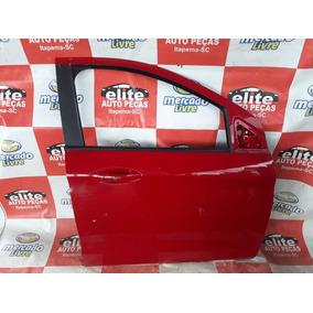 Porta Dianteira Lado Direito Ford Ka Ano 2010 Usado