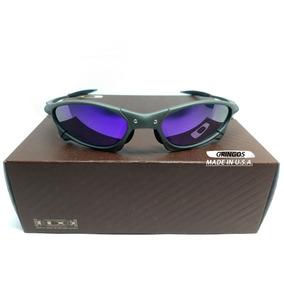 59556a6d10465 Penny Oakley - Óculos De Sol Oakley no Mercado Livre Brasil