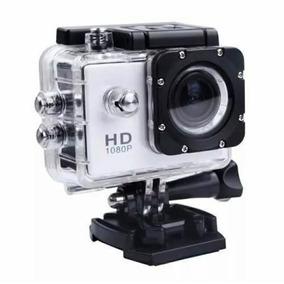 Câmera Gopro Full Hd 1080p Sports Blog Vlog Filmadora Usb Sd
