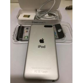 Ipod Touch 5 Geracao 16gb Na Caixa Funcionando Sem Arranhão