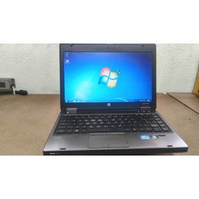 Notebook Hp I5 Probook 6360b - Hd 500 Gb - Bateria Ruim