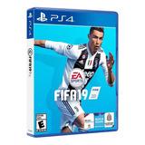 Juego Fifa 19 Standard Edition Play Station 4 Ibushak Gaming