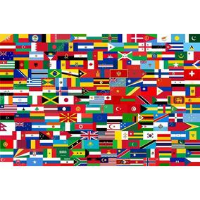 Midi Hinos Nacionais Países-390und-playback Estúdio Gravação