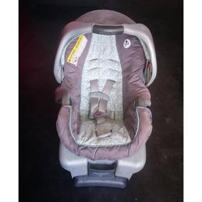Porta Bebe Con Base Graco
